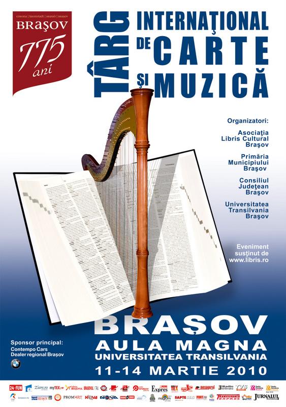 targ carte si muzica international