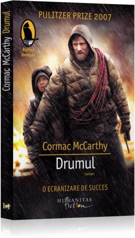 DRUMUL - Corman McCarthy
