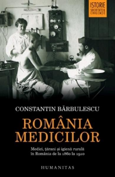 romania medici