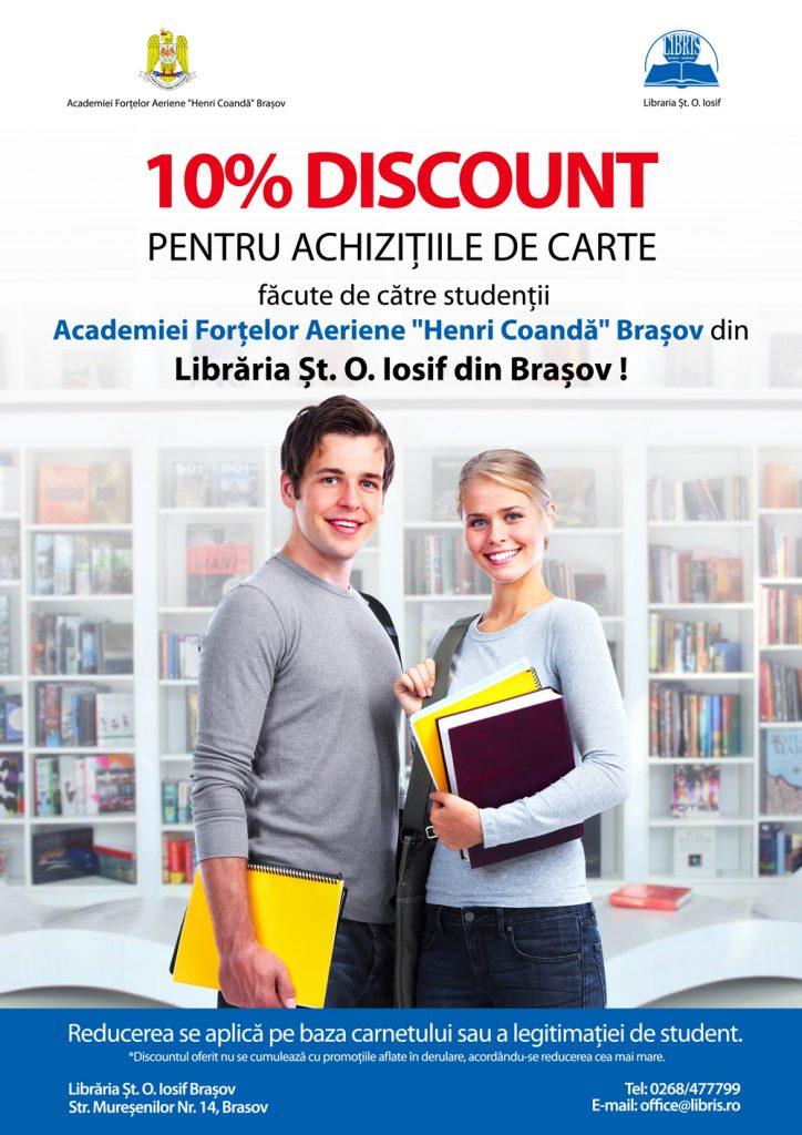 afis discount Academie