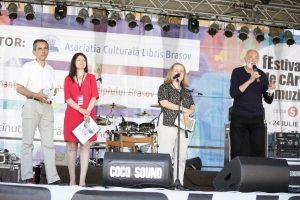 Lansare de carte: Elena Dulgheru