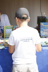 copii Libris la festival