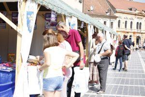 cititori festival carte brasov