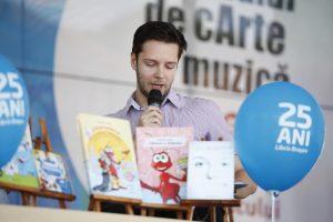 Mihai Craciun lansare carte Strafurnica in cautarea Atlantidei