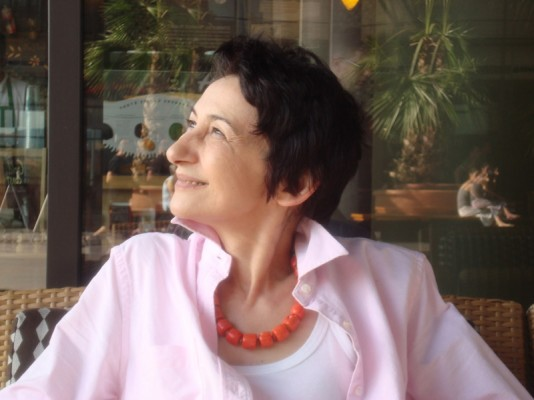 Interviu Marta Petreu