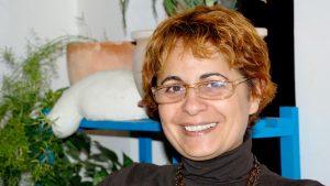 Gabriela Ciucurovschi interviu libris