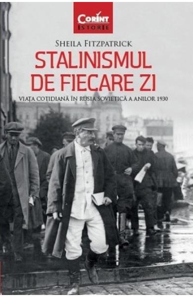 recenzie stalinismul de fiecare zi