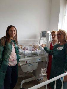 spitalul clinic urgenta Iasi