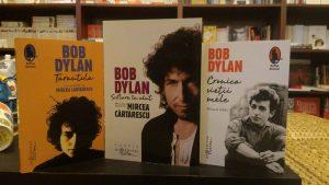 Bob Dylan premiul Nobel pentru literatura