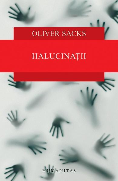 halucinatii recenzie carte