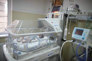 incubator copii spital Iasi