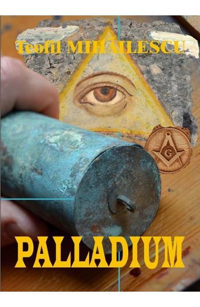 palladium libris editorial