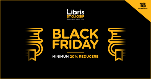 black friday librarie