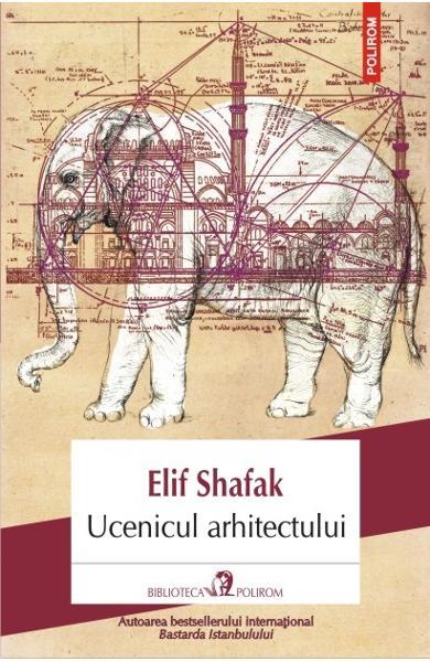 recenzie Elif Shafak