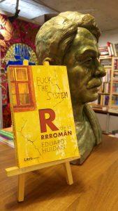 De La Rrroman - Eduard Huidan