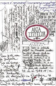 Arta listelor - Dominique Loreau