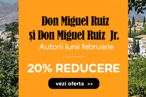 DON MIGUEL RUIZ și DON MIGUEL RUIZ JR.