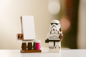 Cele mai frumoase povești pe care LEGO le oferă celor mici