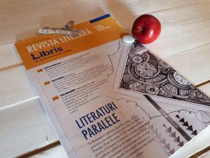 revista libris