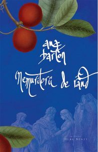 Ana Barton autorul lunii decembrie libris.ro
