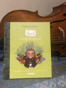 """CRISTINA ANDONE: """"Am putea spune că sunt un scriitor cu instincte de muzician..."""""""