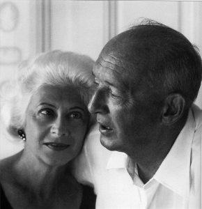 Tanara cu parul alb. Misterul Nabokov
