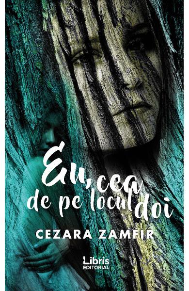 Eu, cea de pe locul doi – Cezara Zamfir