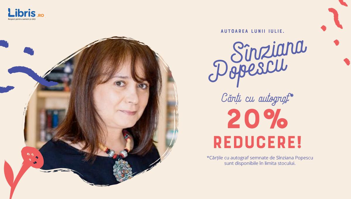 Sinziana Popescu