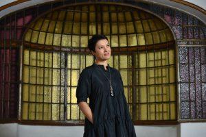 Petronela Rotar: Mereu zic, după fiecare carte, că nu mai scriu nimic.