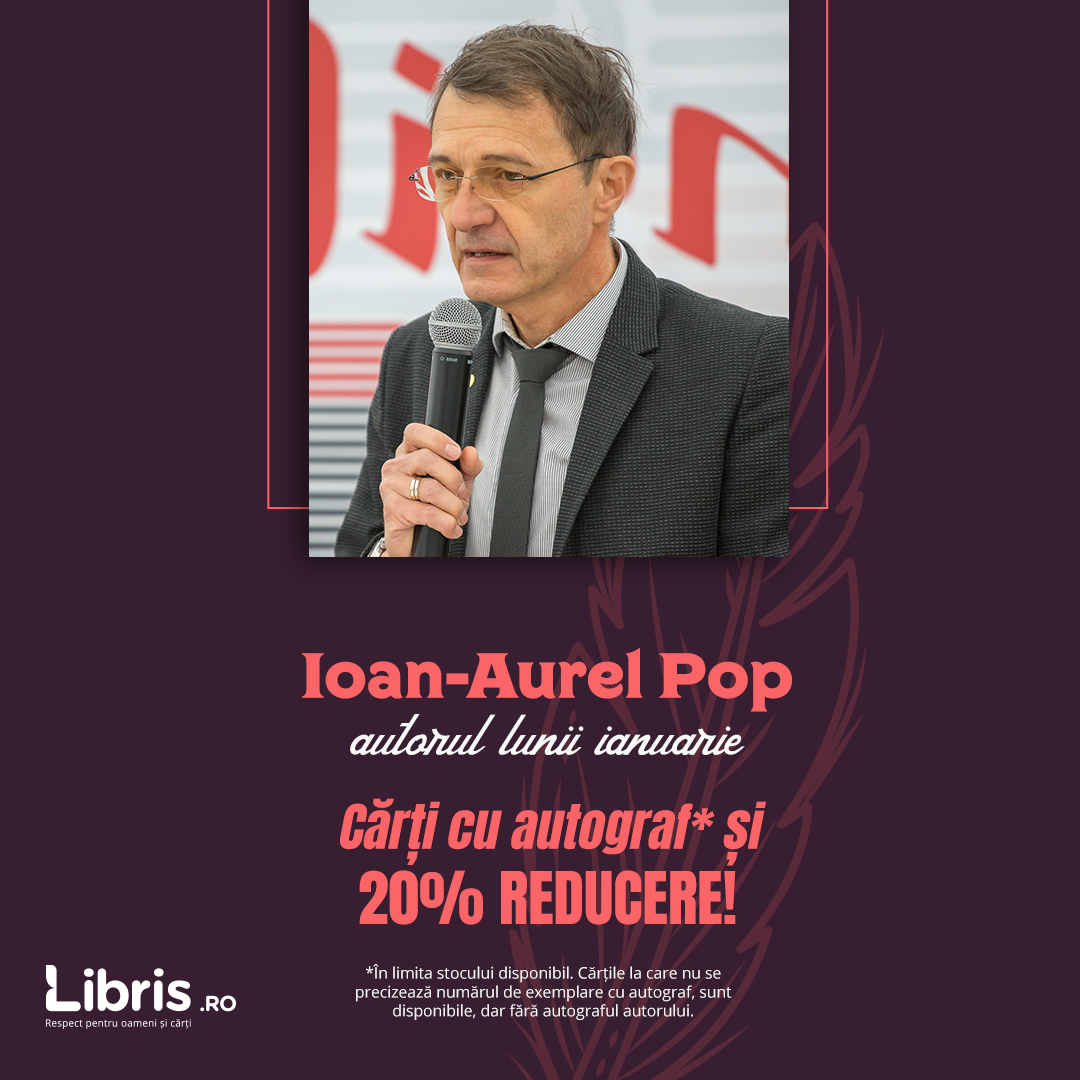 ioan aurel pop