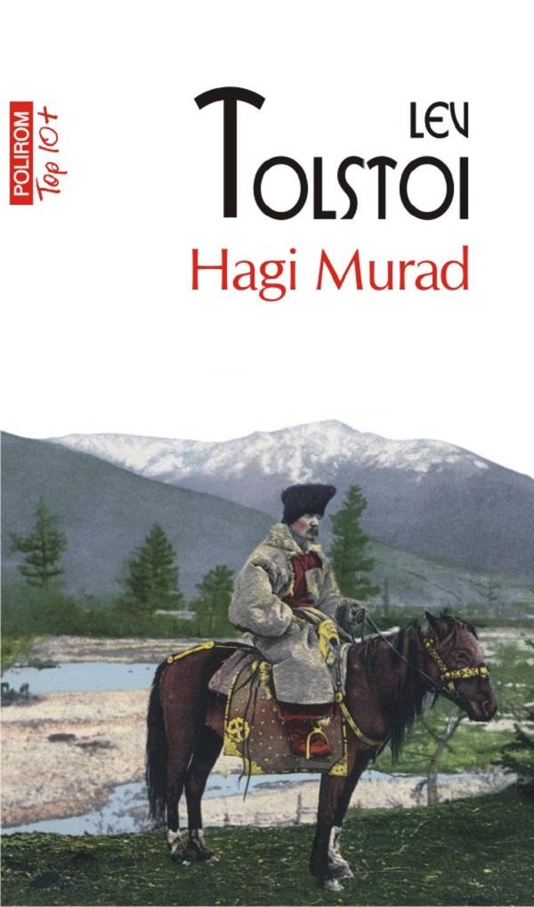 Hagi Murad - Lev Tolstoi