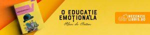 O educație emoțională - Alain de Botton