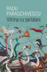 Vitrina cu sarlatani - Radu Paraschivescu