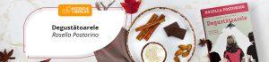 Recenzie carte Degustătoarele - Rosella Postorino