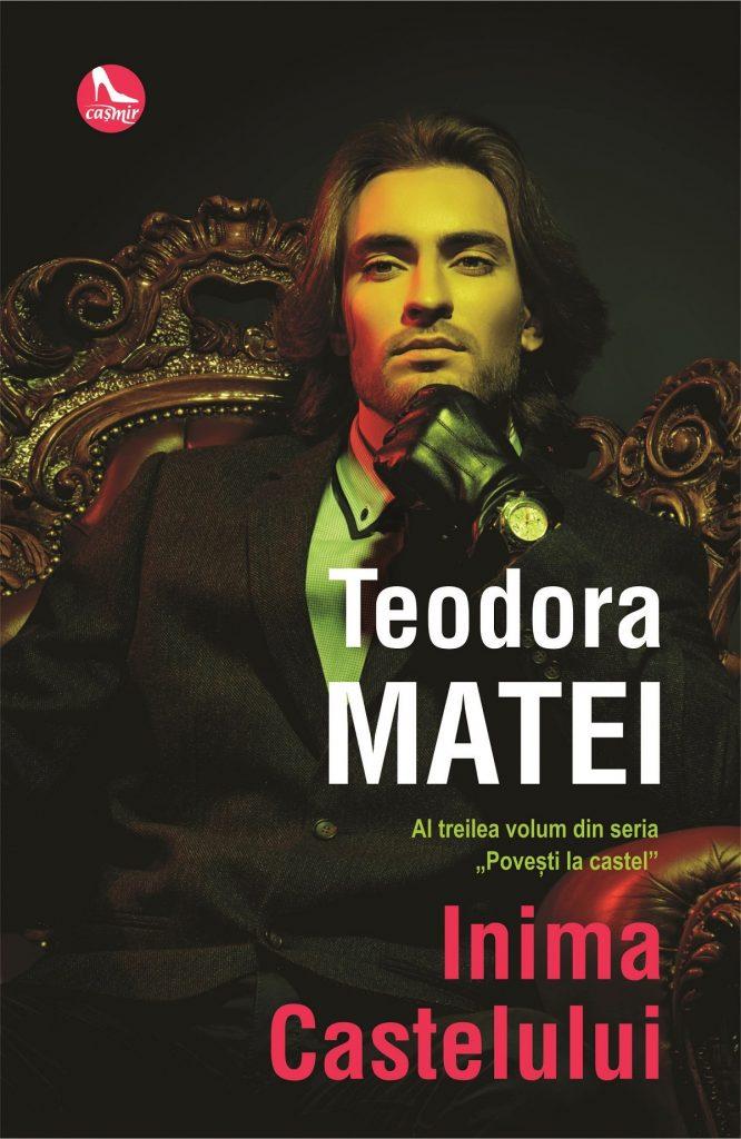 """Teodora Matei: Cel mai important mesaj e: """"să nu uităm!"""""""