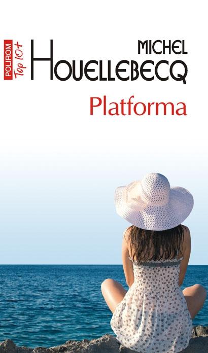 platforma houellebecq club lectura