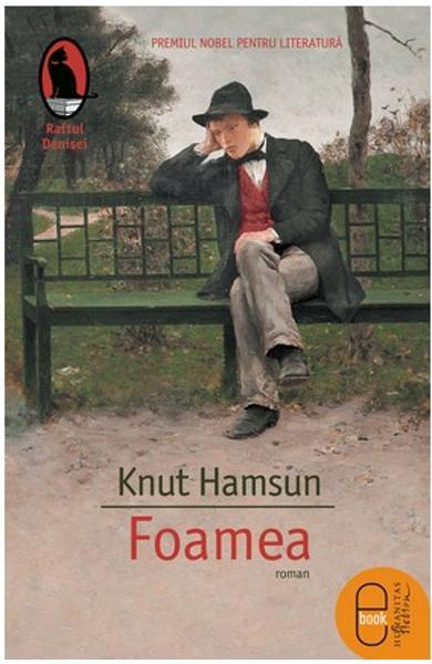 Foamea – Knut Hamsun