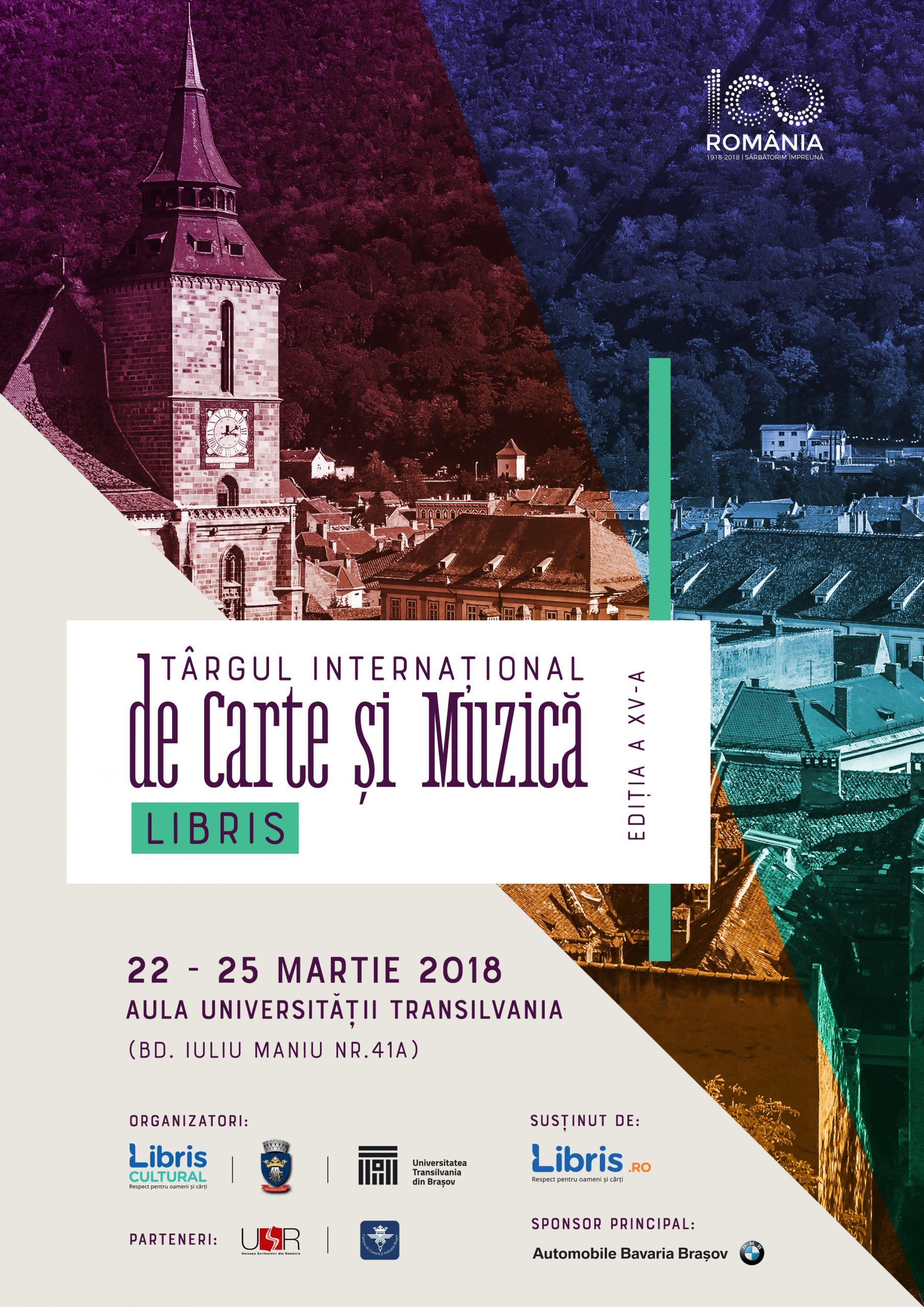 Târgul Internațional de Carte și Muzică Libris