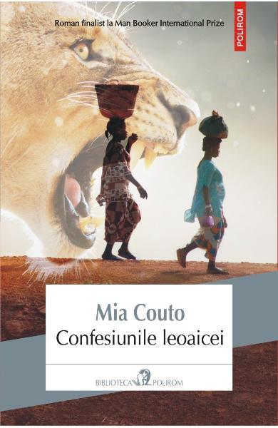 Confesiunile leoaicei