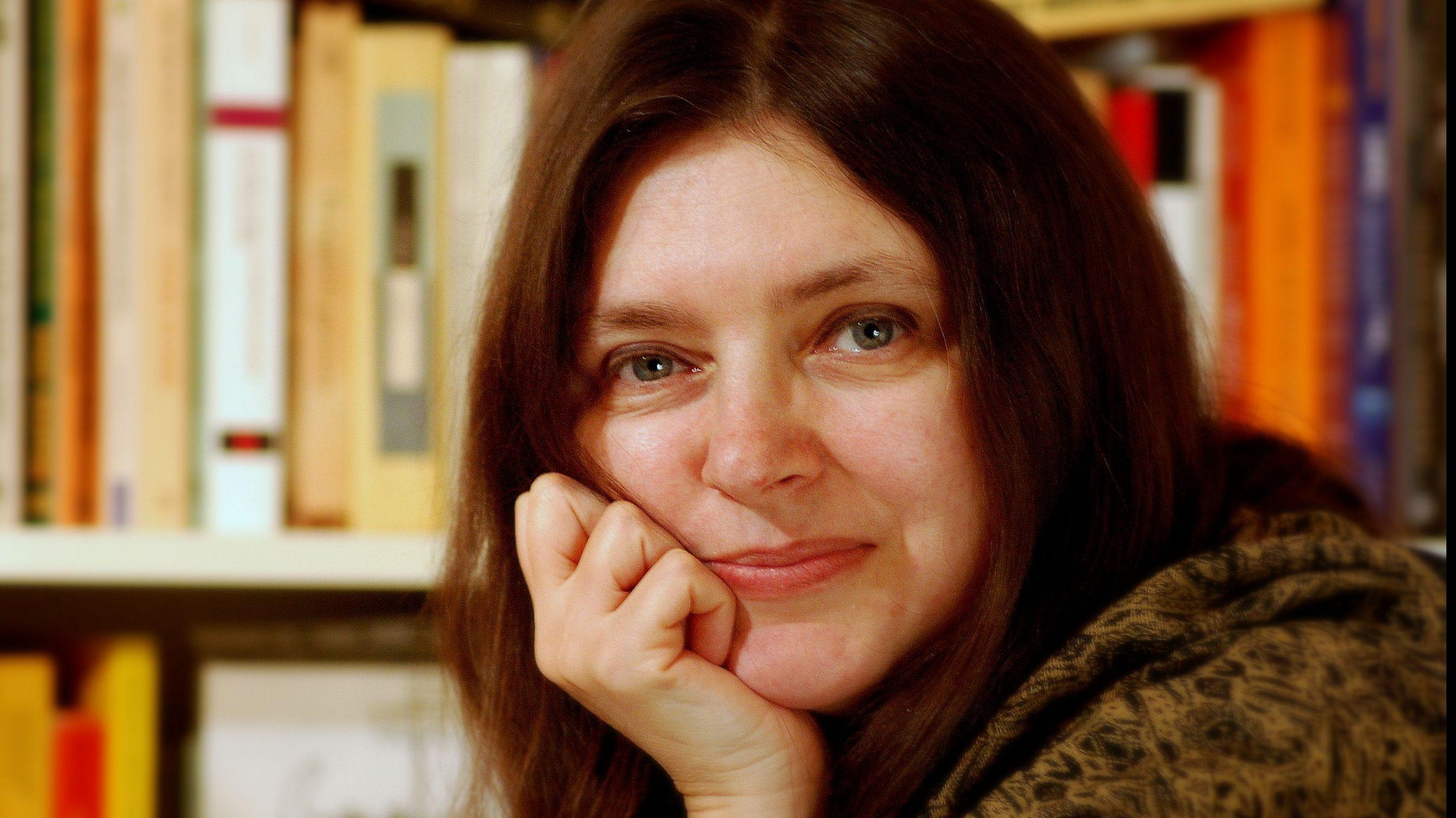 Tatiana Niculescu: O carte care nu stârnește pe nimeni și nimic este o carte moartă.