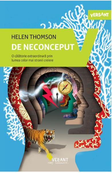 De neconceput – Helen Thomson