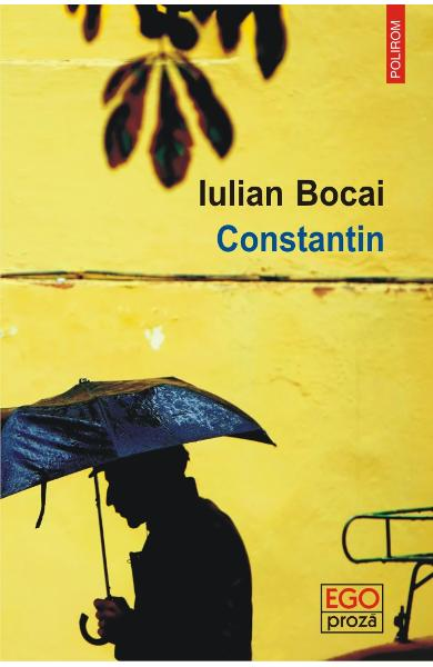 Constantin - Iulian Bocai