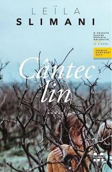 Cantec lin - Leila Slimani