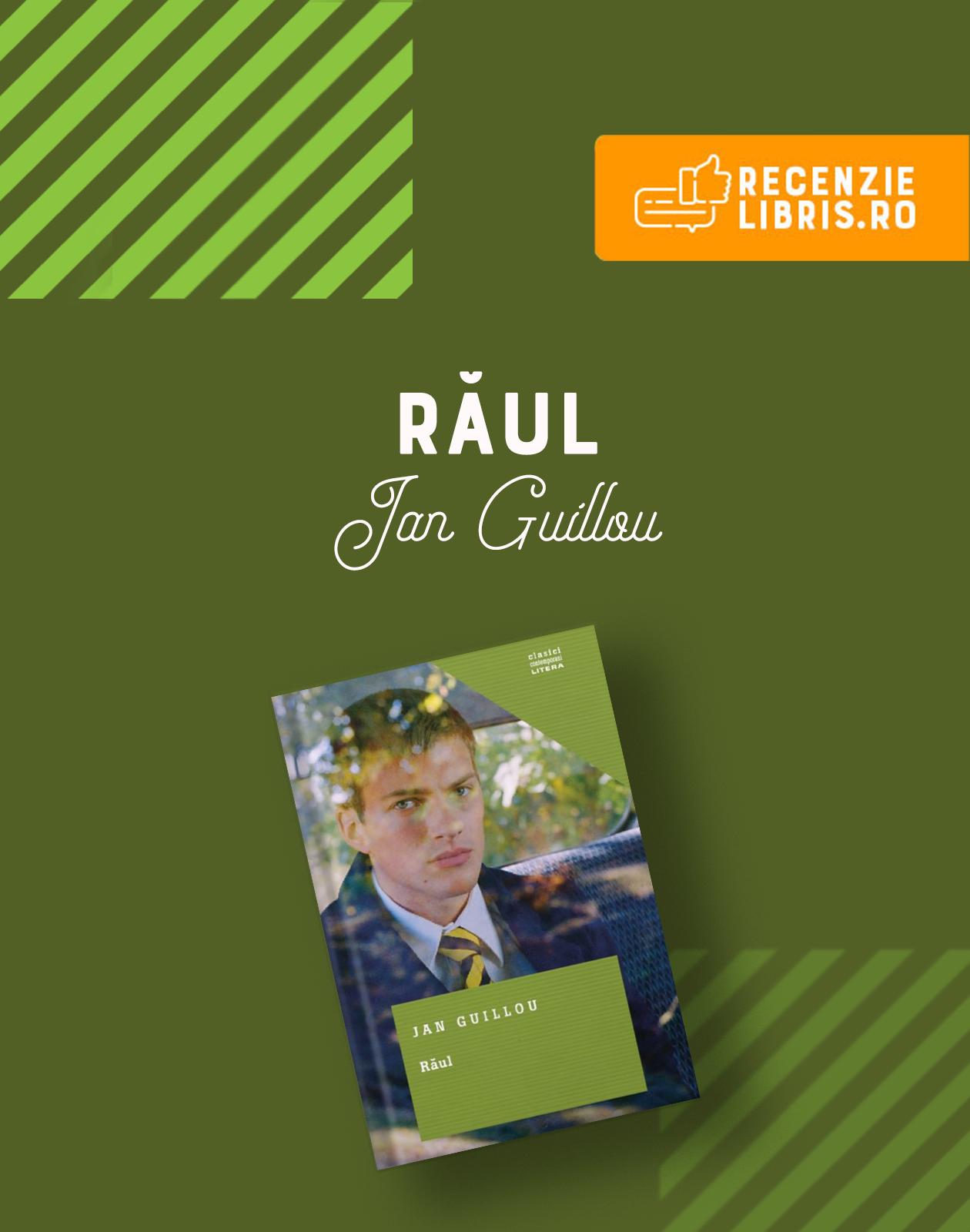 Raul - Jan Guillou