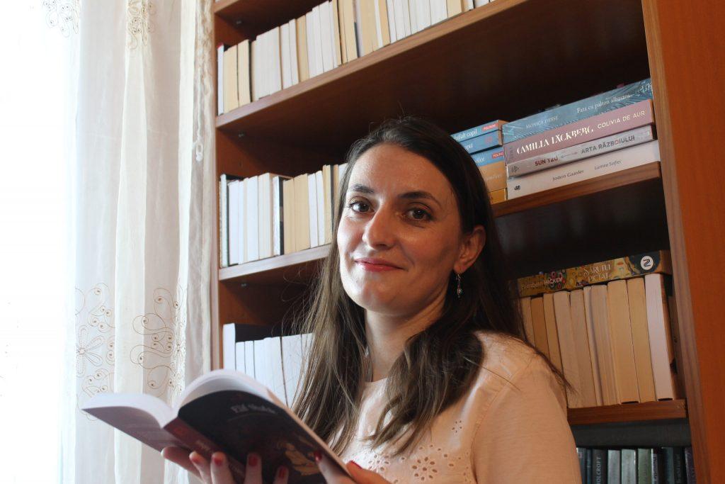 Alina Mocan