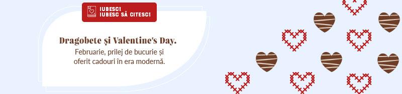 Tradiții de Dragobete și Valentine's Day