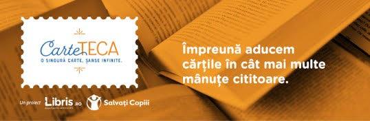 CarteTeca