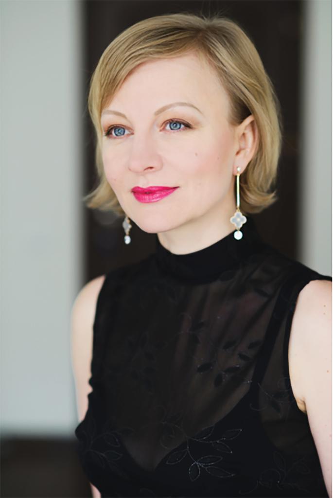 Interviu cu Radmila Popovici
