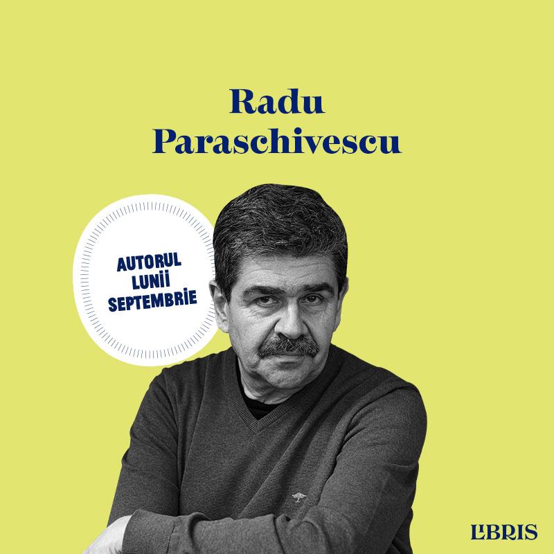 Radu Paraschivescu, despre ironie și umorul văzut ca inteligență